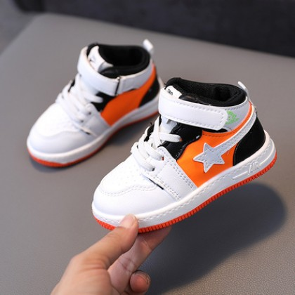 Kids Boy Non-slip Sports Casual Shoes