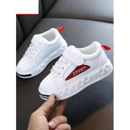 Kids Boy Wear-resistant Non-slip Sports Casual Shoes