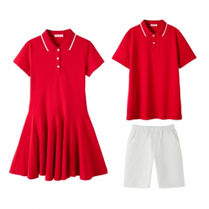 Parent-child Clothing Summer Fashion Matching Casual Wear