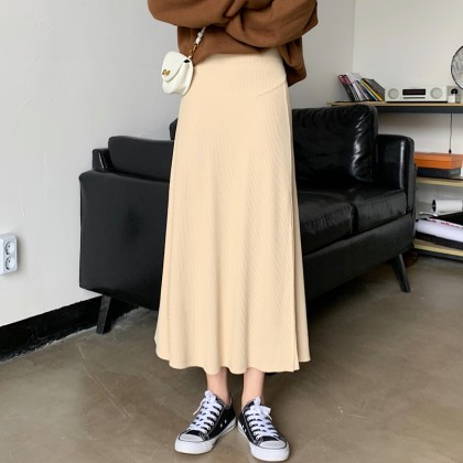 Maternity clothing summer loose casual new fashion belly skirt
