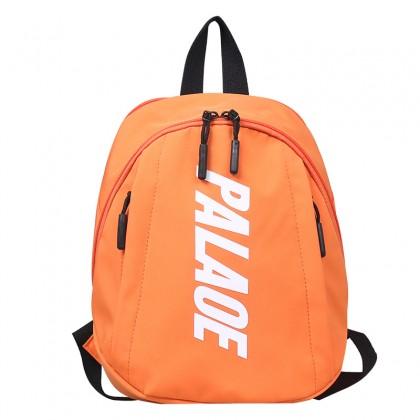 Kids Boys Fashion Simple School Ultra-light Backpack