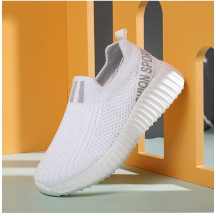 Kids Boys Fashion Mesh Non-slip Sports Casual Shoes