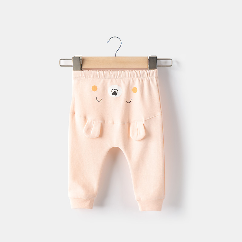 Baby Boy Newborn Cotton Autumn Spring Winter Leggings Children's Pants