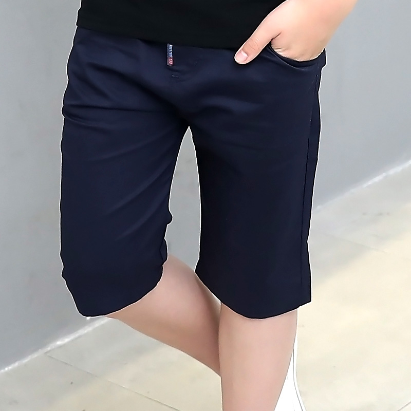 Kids Children Boy Summer Casual Thin Section Sports Short Pants