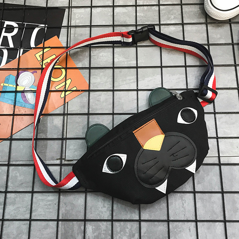 Kids Children Boy Korean Messenger Small Chest Bag