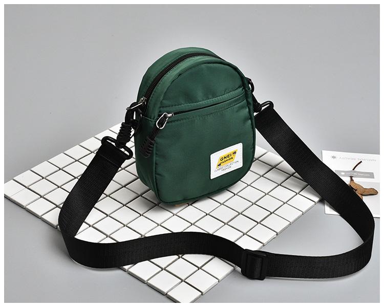 Kids Children Boy Korean Lightweight Messenger Small Chest Bag
