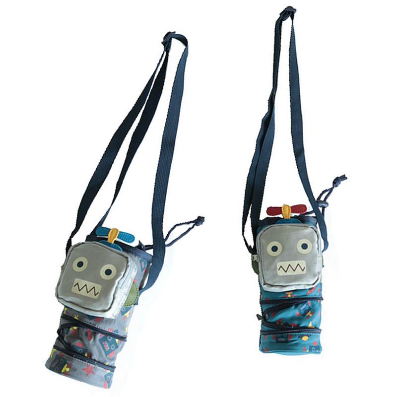 Kids Boys Bag Kettle Bag Crossbody Coin Purse Mini Cartoon Shoulder Bag Child Bag
