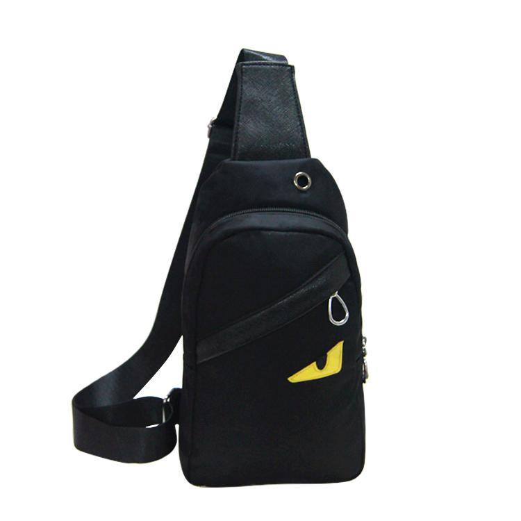 Kids Boys Bag Korean Version New Chest Bag Children's Messenger Pupils Backpack