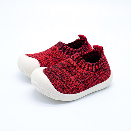 Kids Boys Shoes Toddler Summer And Spring Breathable Soft Sole Bottom Sneakers