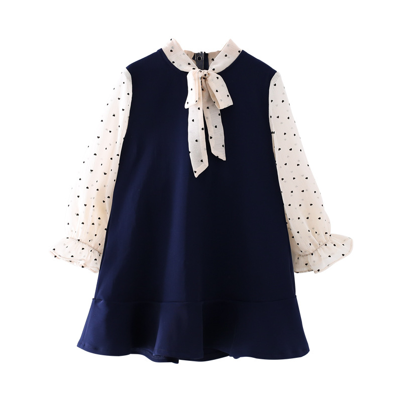 Kids Clothing Girl Children's Clothes Dress Summer Spring Princess Lace Skirt