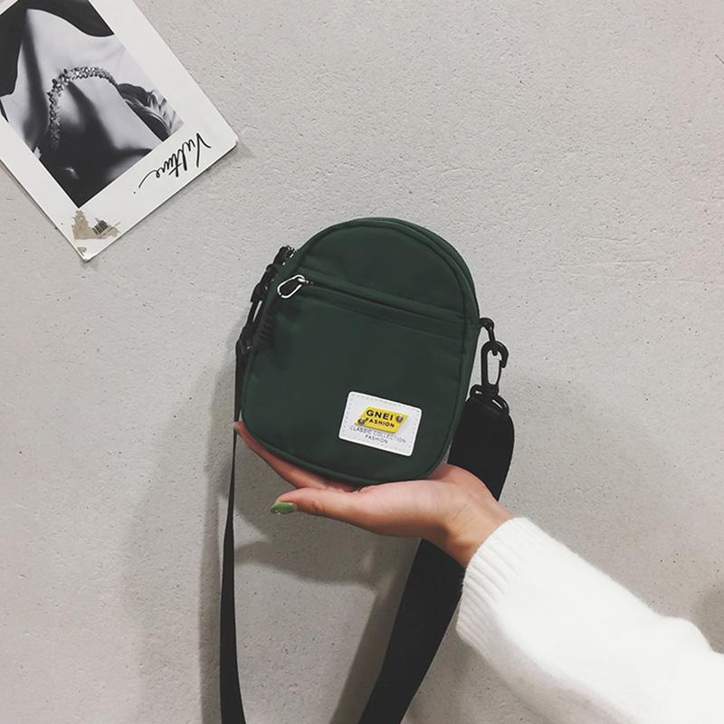 Kids Bags Boys Sling Children's Korean Style Fashion Shoulder Messenger Cute Bag