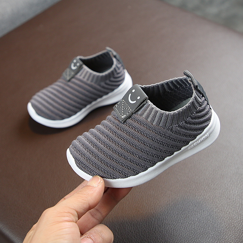 Kids Shoes Boys Children's Summer Spring Breathable Sneakers Soft Sole Footwear