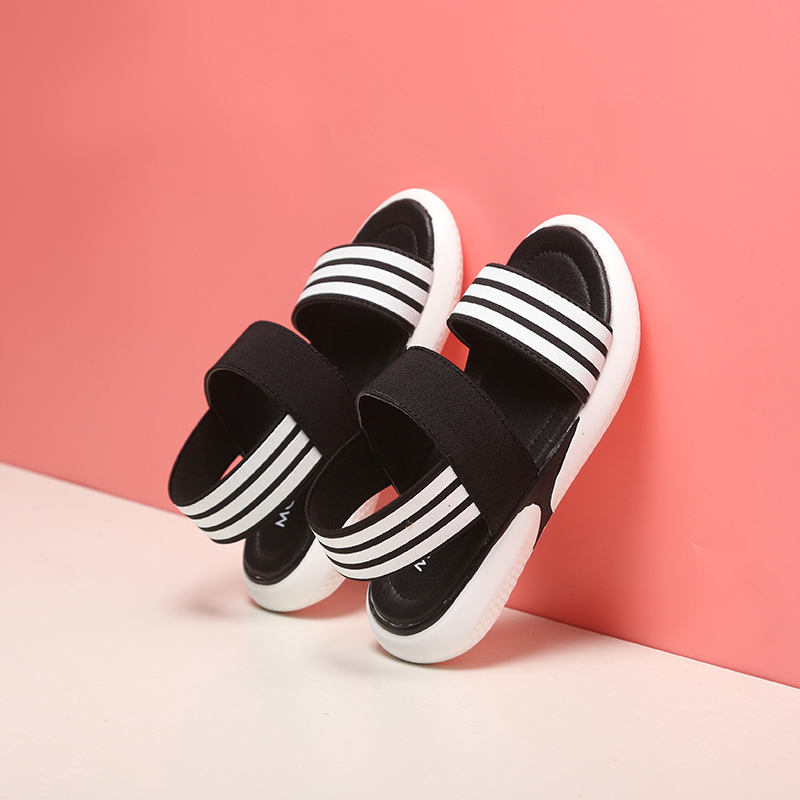 Kids Shoes Girls Summer Spring Little Princess Children's Beach Casual Sandals