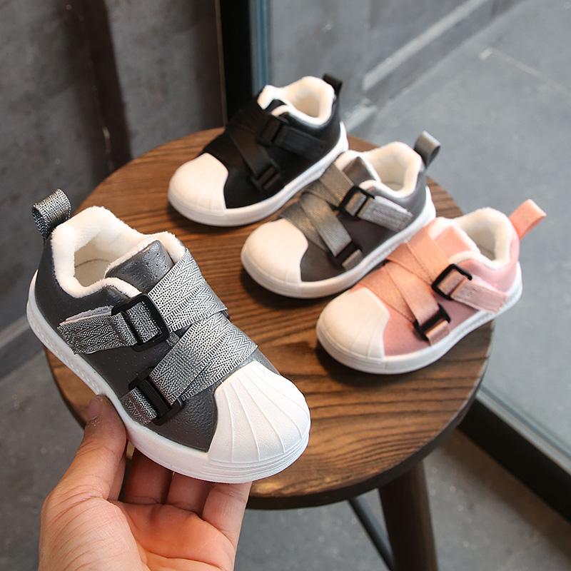 Kids Shoes Boys Tide Summer Footwear Soft Sole Breathable Mesh Sneakers Children