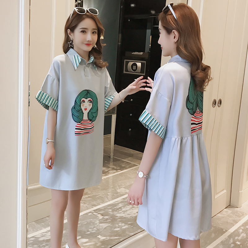 4ec78a65272 Women White Lace Short Sleeve Off Shoulder Maternity Dress