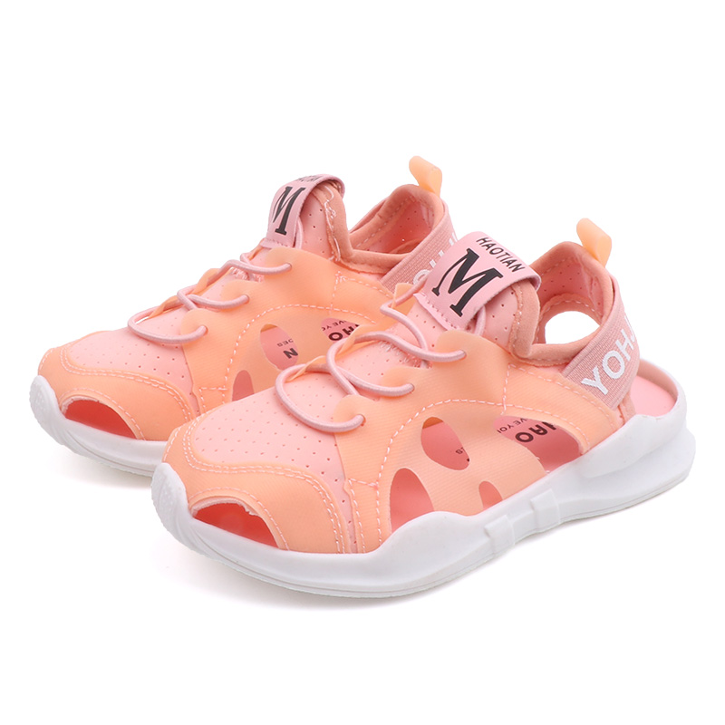 Kids Shoes Girls Children's Sports Sneakers Running Shoes Soft Bottom Footwear