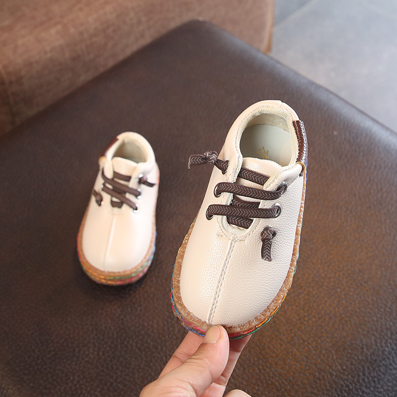 Kids Shoes Boys Children's Toddlers Sneakers New Soft Bottom Casual Breathable