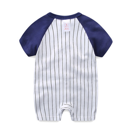Baby Clothing Dress Sets Cotton Siamese Romper Newborn Clothes Cute Outwear