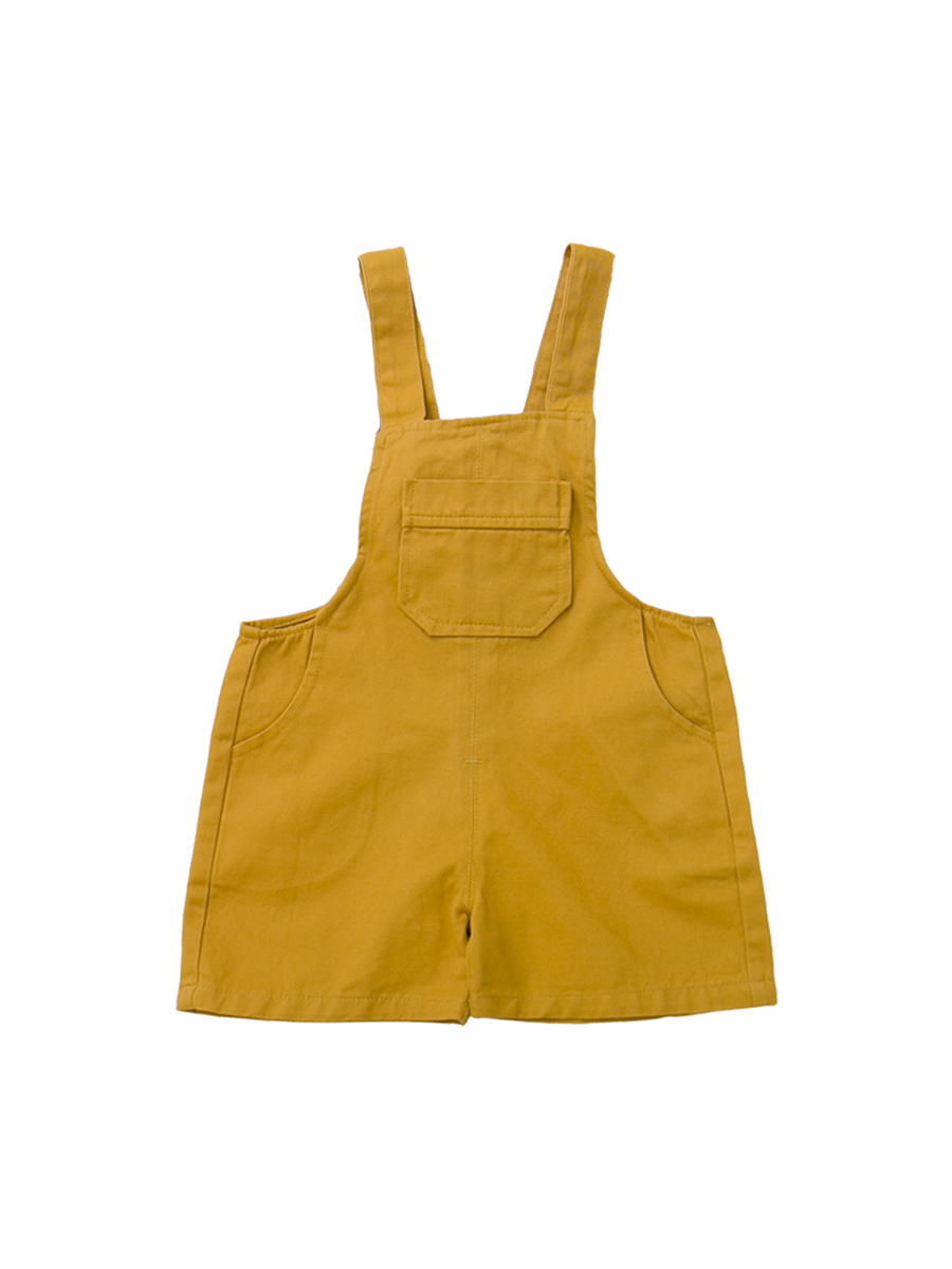 Kids Clothing Boys Sets Children's Dungaree Jumper Cotton Romper New Outwear