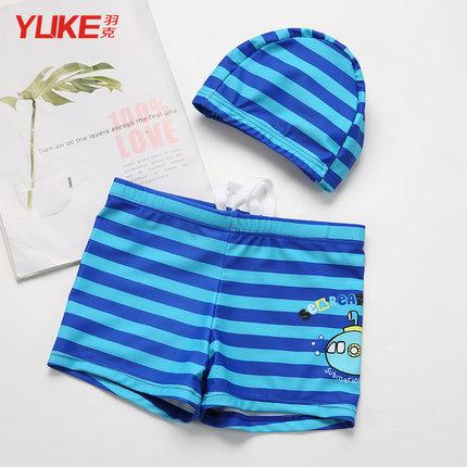 Baby Clothing Swimwear Swimming Trunks Boys Boxer Swimsuit Beach Children's Wear