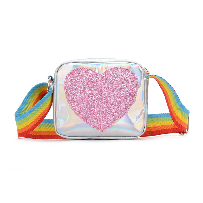 Kids Bags Girls Children's Cute Messenger Shoulder Princess Fashion Mini Bags