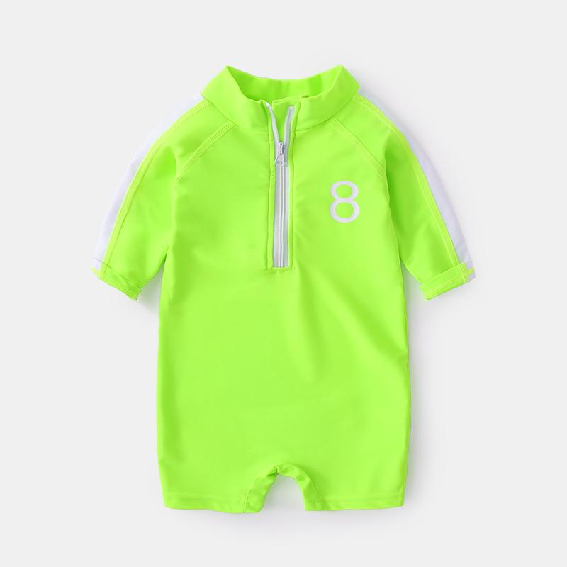 Baby Clothing Swimwear Children\'s Swimming Beach Outwear Nylon Anti Leak