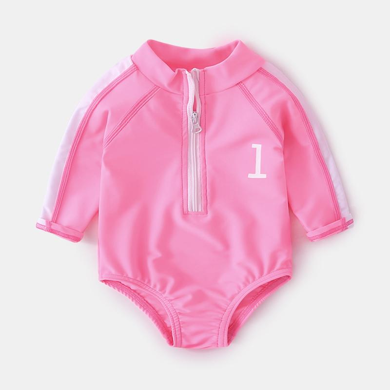 Baby Clothing Swimwear Children's Swimming Beach Outwear Nylon Anti Leak