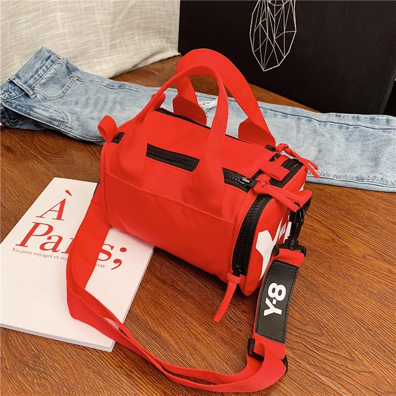 Kids Bags Boys Children Big Duffel Sports Travel Bags Shoulder Sling