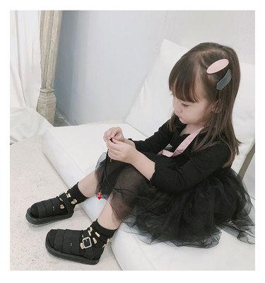 Kids Clothing Long Sleeve Veil Baby Princess Dress
