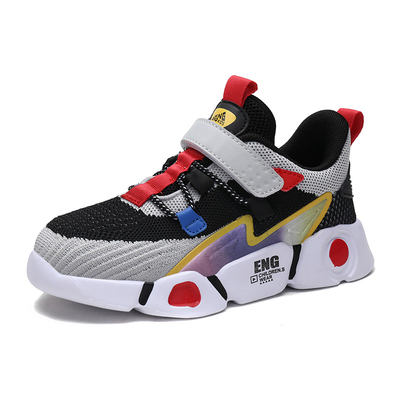 Kids Casual Breathable Princess Sports Shoes