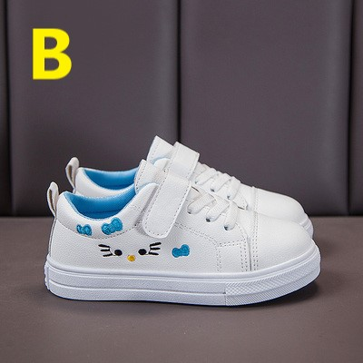 Kids Summer Sports Casual Non-slip Rubber Shoes
