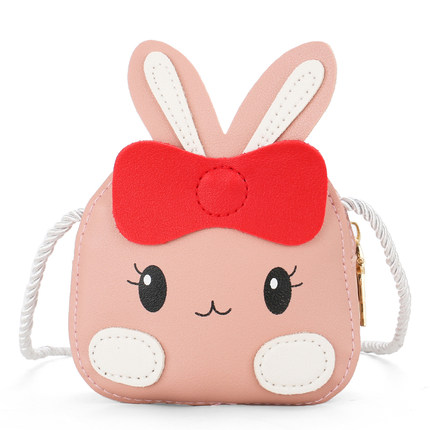 Kids Cute Cartoon Anime Characters Fashion Coin Purse