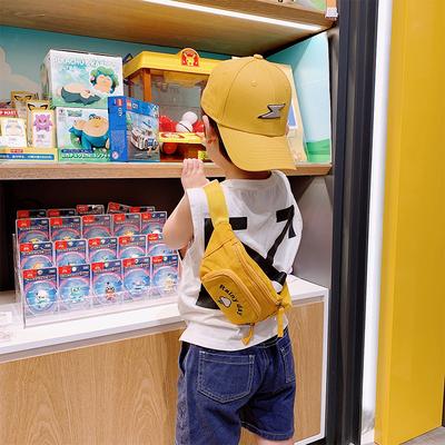 Kids Shoulder Bag Korean Fashion Coin Purse
