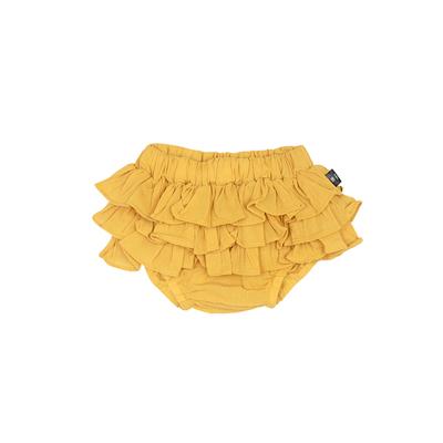 Baby Clothing Newborn Ruffled Cake Skirt