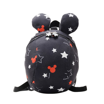 Kids Cartoon Cute Anti-lost Baby Backpack
