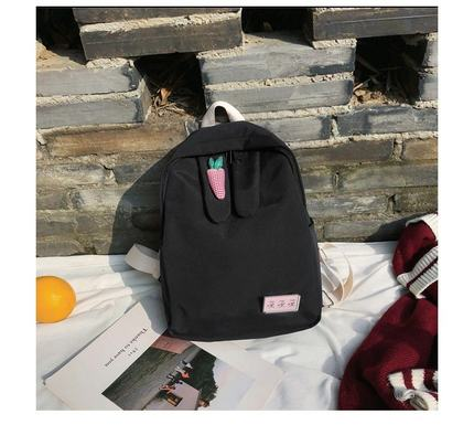 Kids Cartoon Elementary School Lightweight Backpack