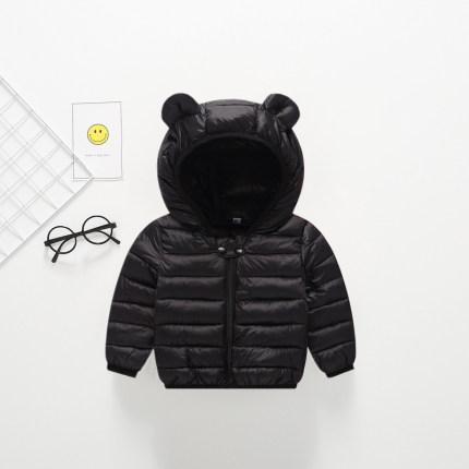 Baby Clothing Cotton-padded Warm Jacket Coats