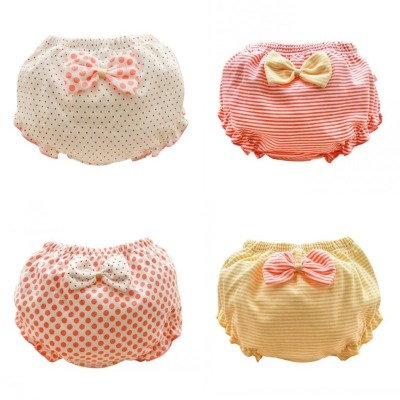 Baby Clothing Newborn Little Princess Bread Pants