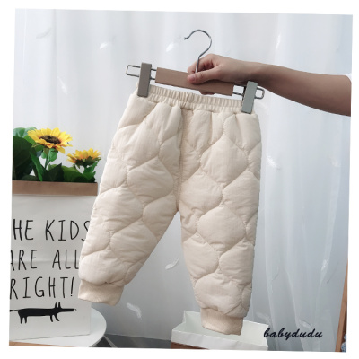Baby Clothing Cotton Small Thin Pants