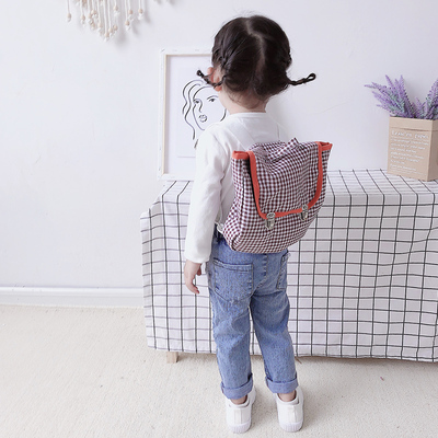 Kids Kindergarten Lightweight Backpack Small Backpack