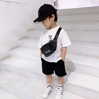 Kids Kindergarten Casual Small Shoulder Bag