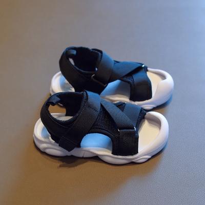 Kids Sweet Soft Bottom Casual Fashion Sandals