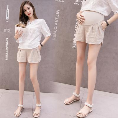 Maternity Clothing Pregnant Women New Pants Summer Leggings