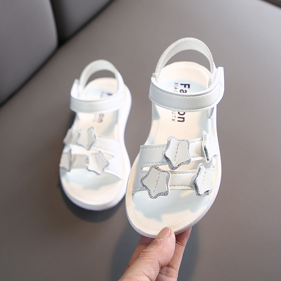 Kids Baby Princess Soft Bottom Non-slip Treasure Shoes