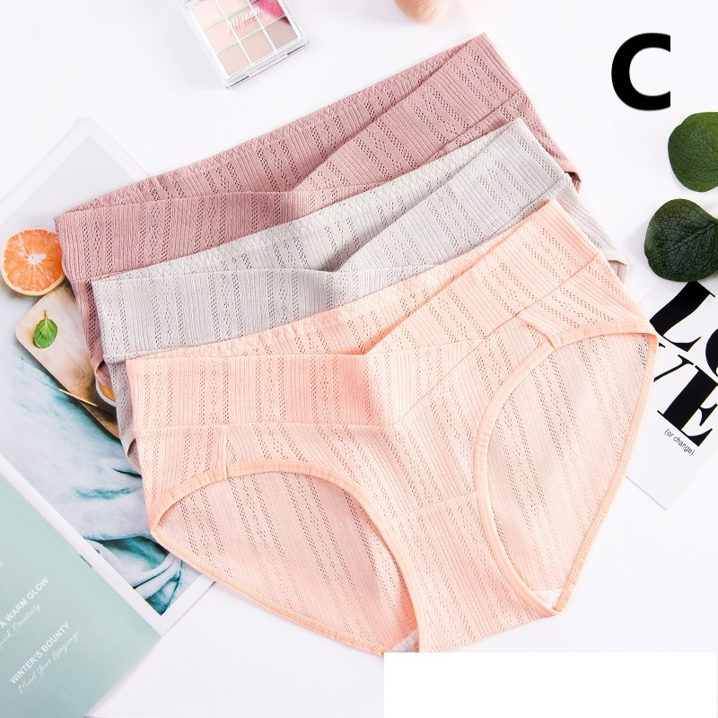 Maternity Clothing Stomach Lift Pregnant Women Underwear
