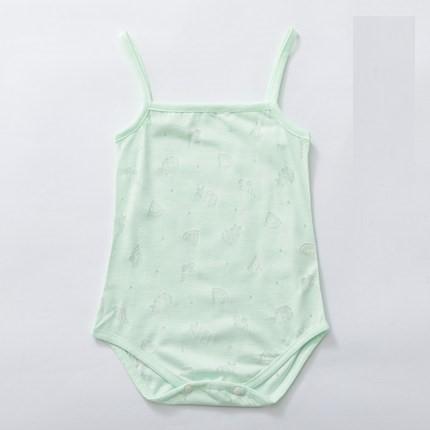 Baby Clothing Newborn Triangle Romper Sleeveless Jumpsuit