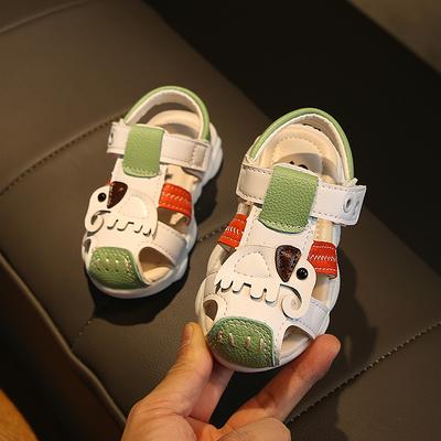 Kids Soft-soled Elephant Toddler Shoes
