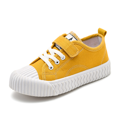 Kids Low-top Casual Student Sneakers Biscuit Shoes
