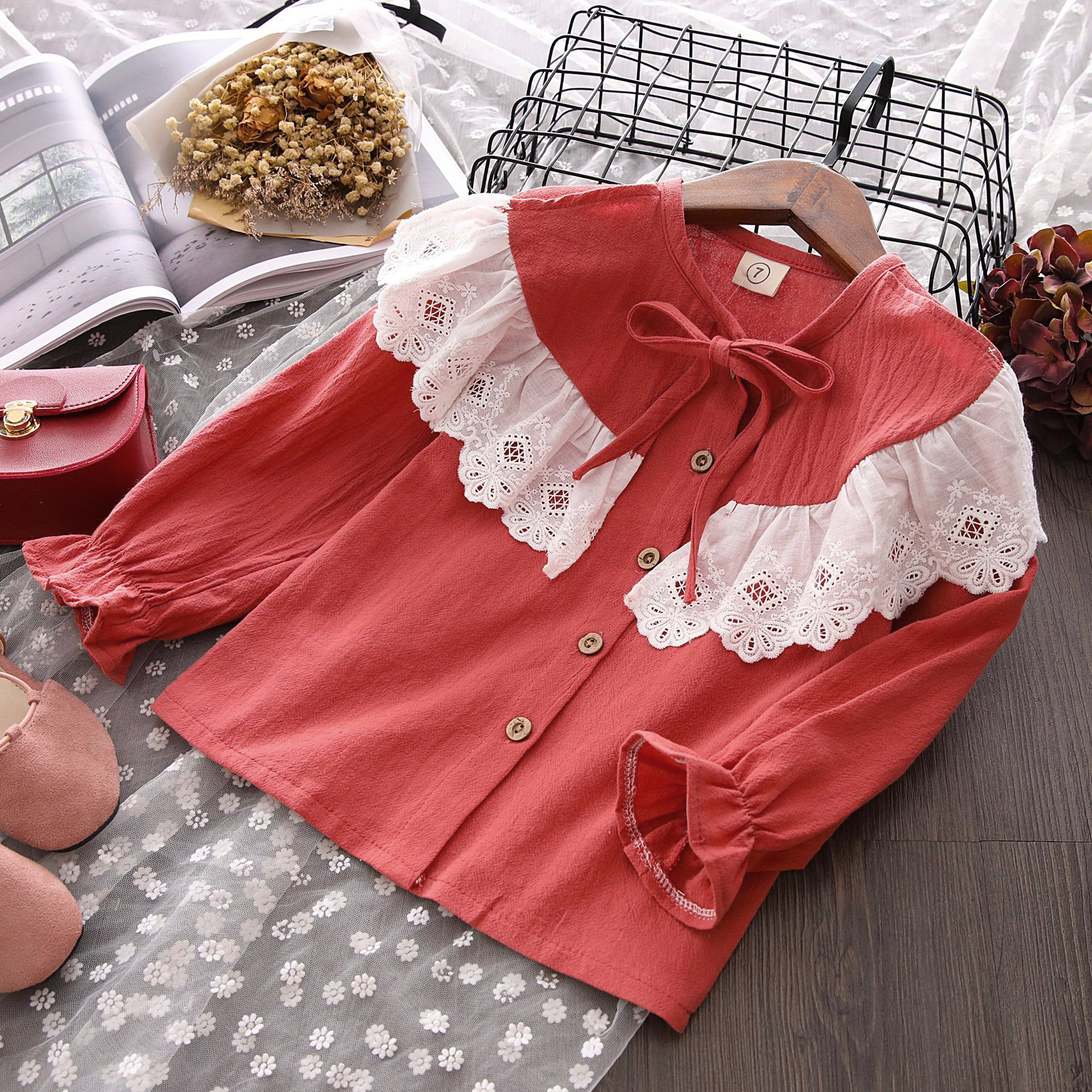 6f34bcf5 Long Sleeve Lace Shirt For Toddler – EDGE Engineering and Consulting ...